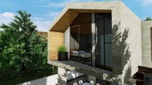 Schlafzimmer-mit-Balkon-Rendering-BIM-Software-Edificius-10-innovative-technologien-Bauwesen