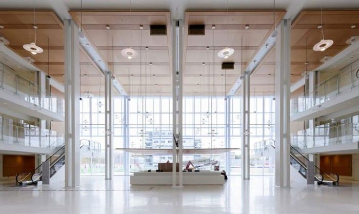 Atrium- Tribunal-renzo-piano-BIM-Paris