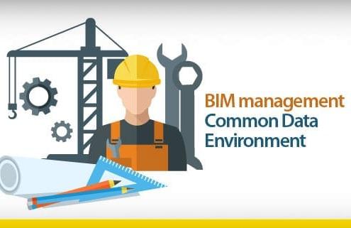 BIM management: das CDE (Common Data Environment)