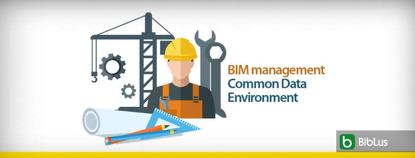 BIM management: das CDE (Common Data Environment)
