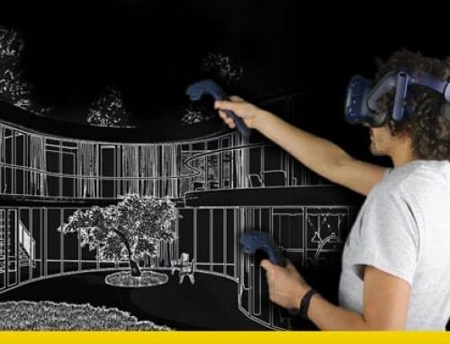 BIM und virtuelle Realität: Wie sich die Welt des Bauens ändert