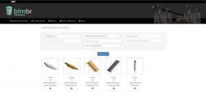 Plataforma-BIMBR-BIM-Objekte-Katalog-Edificius