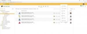 usBIM.platform-CDE-Dokumentenverwaltung-Bim-management