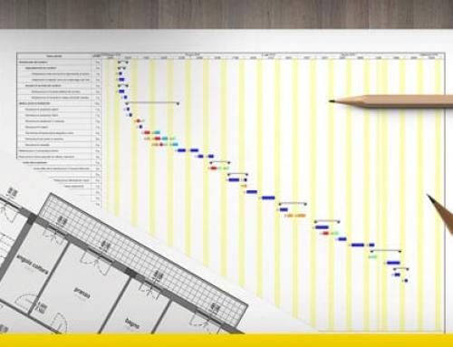 Wie man in 5 Schritten einen Bauzeitenplan für Renovierungen erstellt