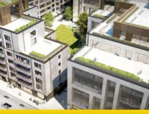 Ein Luxus BIM-Projekt im Zentrum von London