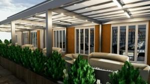 Restaurantplanung-Veranda-Architektur-BIM-Software-Edificus