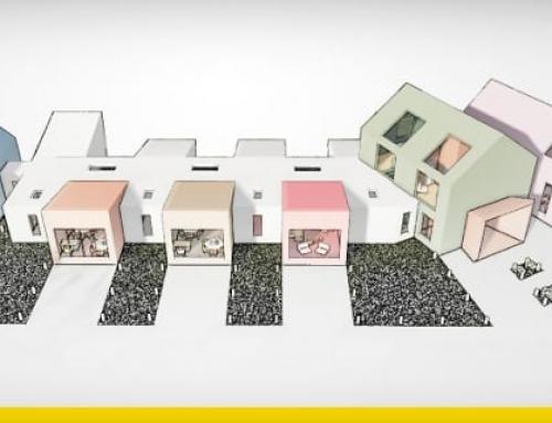 Architektur einer Kindertagesstätte mit einem Beispiel zum Download