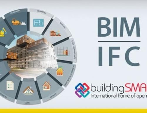 BIM: die Bedeutung des IFC-Dateiformats
