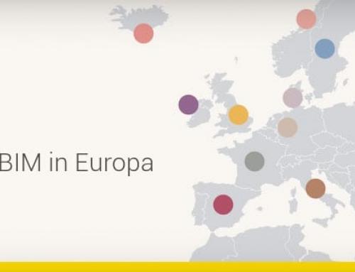 BIM in Europa: Verbreitung und Übernahme in den einzelnen Ländern – TEIL 1