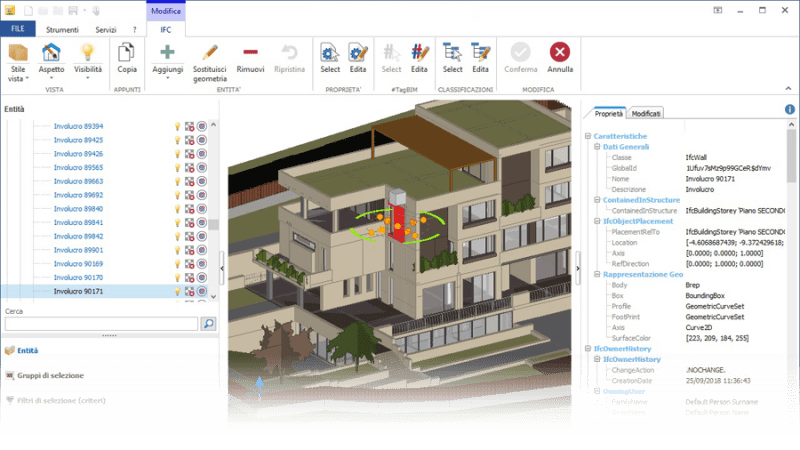 IFC-Datei-Editing-BIM-Modell-Software-usBIM.viewer+