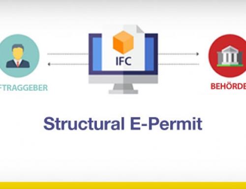 Structural E-Permit: Das BIM im Dienst des Verwaltungsprozesses