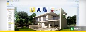 BIM-Software-fuer-Architektur