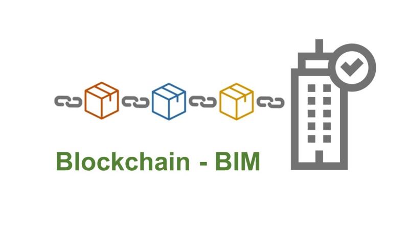 Blockchain und BIM