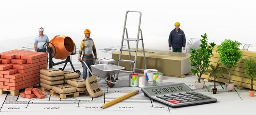 construction estimating biblus