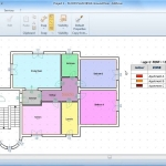 building unit surface data