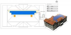 Solarius-PV: Inverter & Module Positioning
