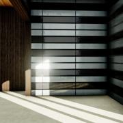 create custom HD materials in BIM projects