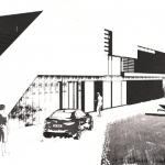 Casa Roncero - Visualisation styles