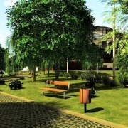 Garden and Landscaping design