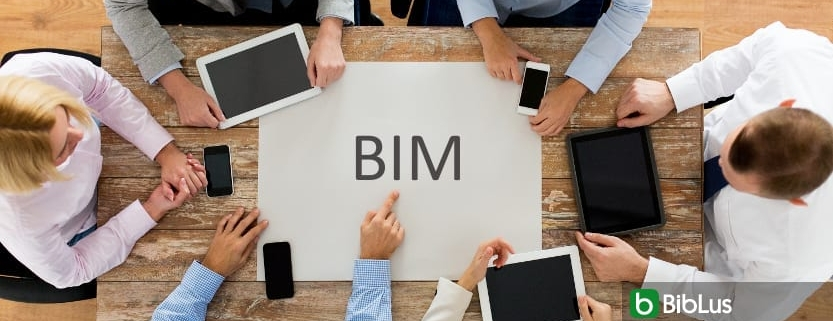 advantages of BIM