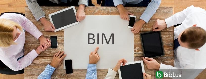 advantages of BIM
