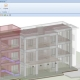BIM collaboration: architectural design and structural calculations