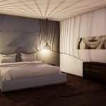 Bedroom_Park House_Edificius