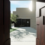Entrance_Park House_Edificius