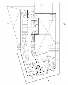 Image 2_First Floor_Daegu Gosan Public Library