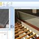 designing buildings with a BIM software Edificius