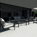 Patio_Park House_Edificius