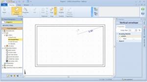 Direction and distance measurement_Edificius