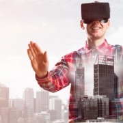 BIM technology, virtual and augmented reality