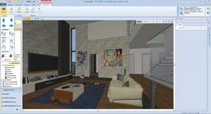 optimizing-scene-rendering_software BIM_Edificius