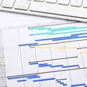 How to build up a construction scheduling PriMus KRONO