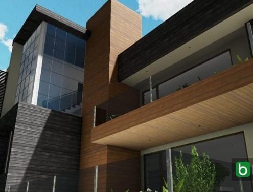 How to model a building facade BIM software Edificius