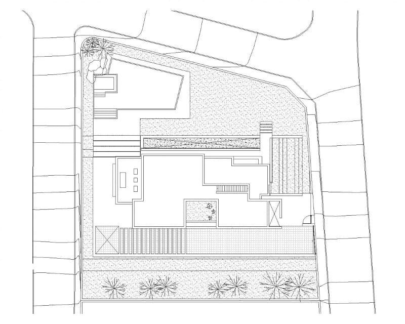 Volumes Symphony floor plan