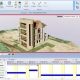 "What is 4D BIM and how to associate the ""time"" property to a BIM model object BIM software Edificius"