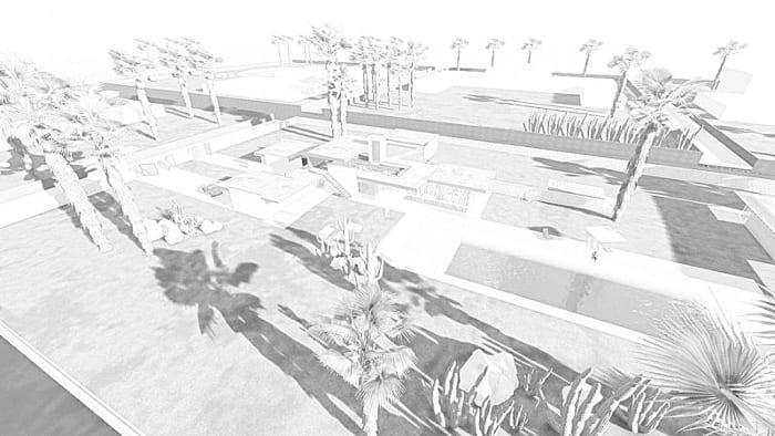 single-family-detached-home-Kaufmann-render-sketch-software-BIM-Edificius