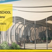 School design with DWGs ready for download-NURSERY SCHOOL_La-Balena_MC-Architects