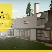 Villa Mairea one of the masterpieces of 20th century architecture project CAD resources and 3D BIM model to download