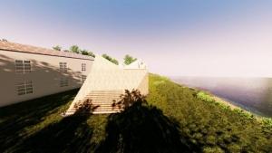 Day-care-centre_Raa_view-exterior_render-software-BIM-architecture-Edificius