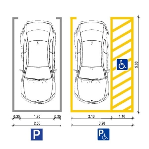 How To Design A Car Parking The Complete Technical Guide Biblus