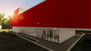 Harvey-Pediatric-Clinic_Render-exteriors_software-BIM-architecture-Edificius