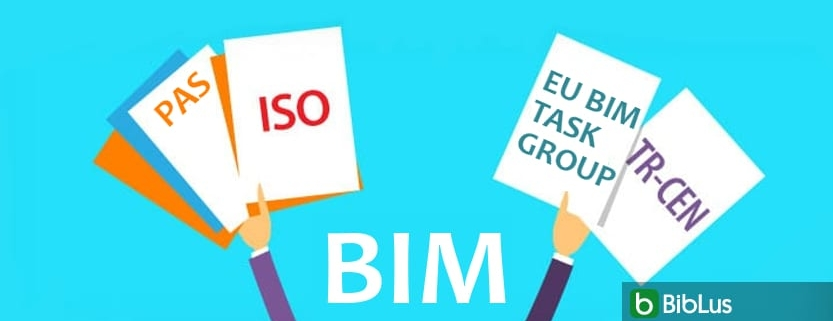 ISO 19650, TR CEN standards and the EU TASK Group: the evolution of BIM