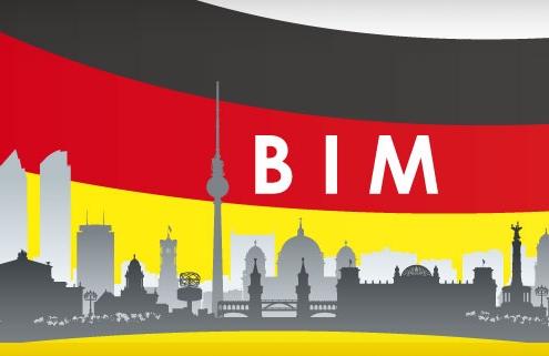 Il BIM in Germania: il Piano pubblico 2015/2020 e i progetti pilota di strade e ferrovie