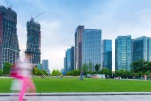 Modeling 3D buildings
