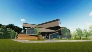 Designing-a-museum-VitraHaus-render-facade-software-BIM-architecture-Edificius
