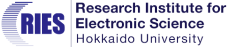 Research Institute Electronic Science logo