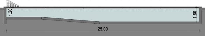 Pool-project-semi-olympioc-swimming-pool-section-software-BIM-architecture-Edificius